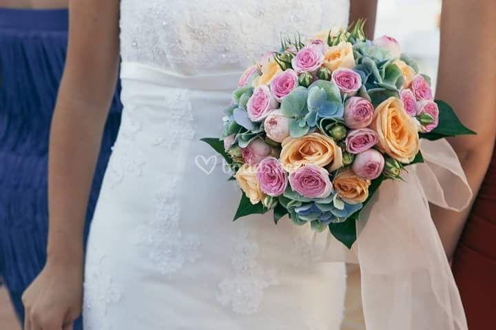 Bouquet encuentro