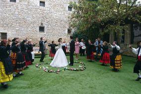 Grupo de Danzas Pisuerga Huerta del Rey