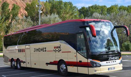 Autobuses La Amistad 1