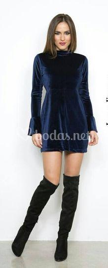 Vestidos - Puntos de venta cercanos donde comprar