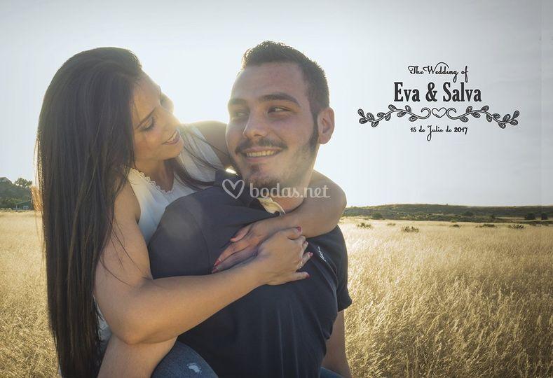 Eva + Salva
