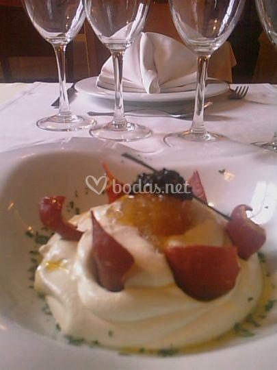Platos Catering Delicias