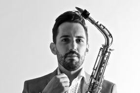 Santisaxmusic - Saxofonista