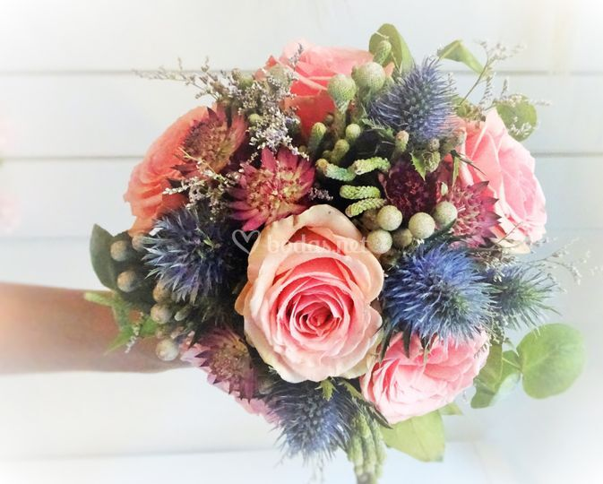 Bouquet noche