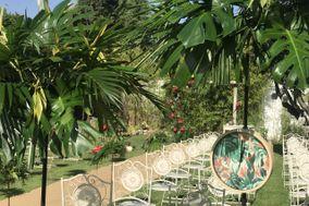 Jardín de Azahar