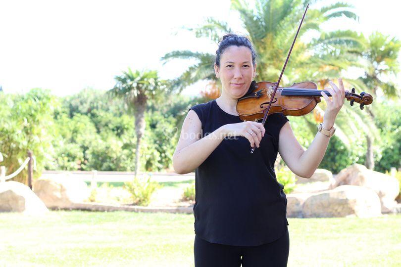 Isabel Alberola
