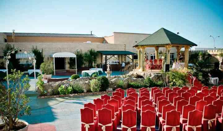 Salones Flamingo Eventos
