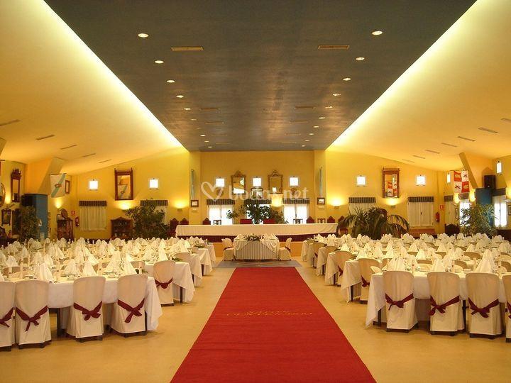 Salón Centenario de Salón Centenario