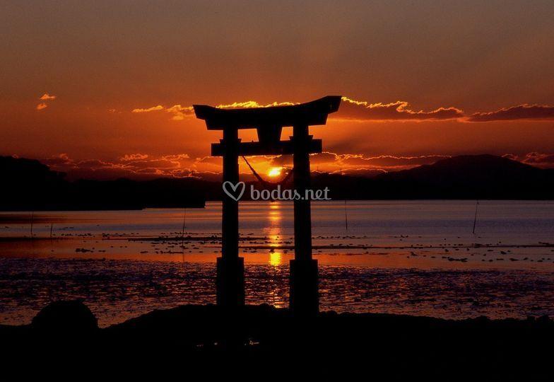 Japón, Asia