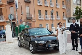 Taxi La Carlota