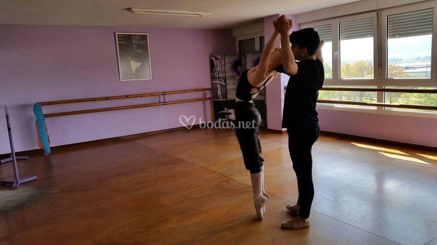 Escuela de Danza Mª Luisa Martín Horga