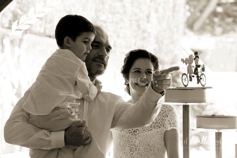 Fotografía bodas plata