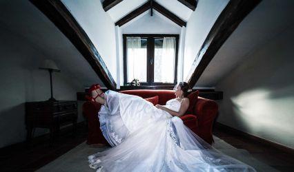 Angel Martín Photo Wedding
