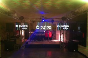 Dj Pulpo in the Mix