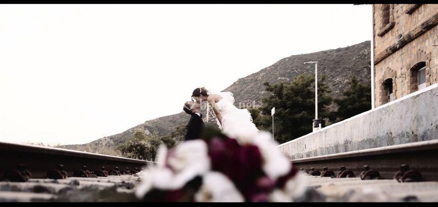 Historias que casan