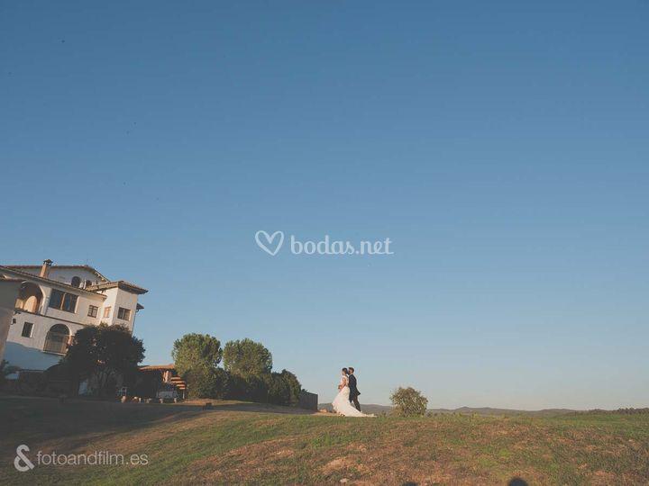 Boda Laia y Joan