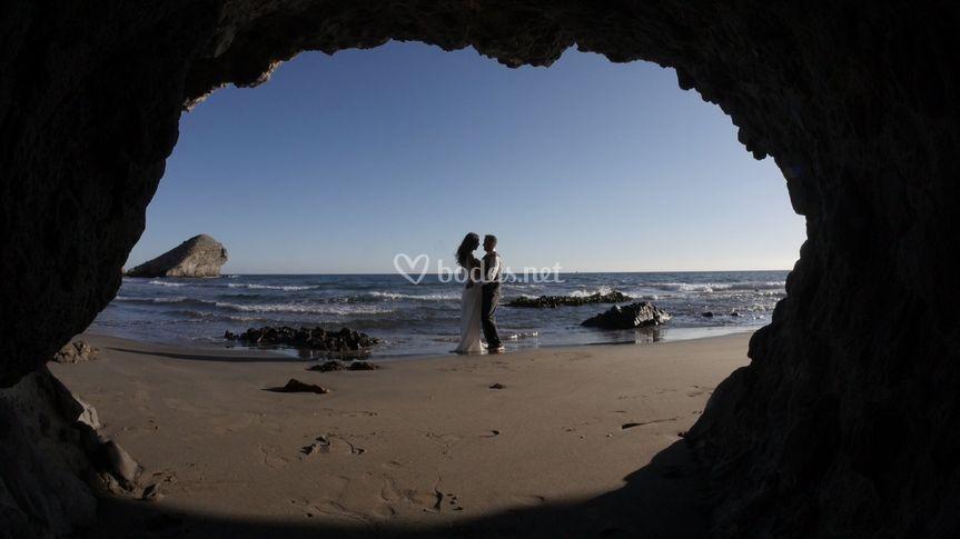 Fotograma de un video