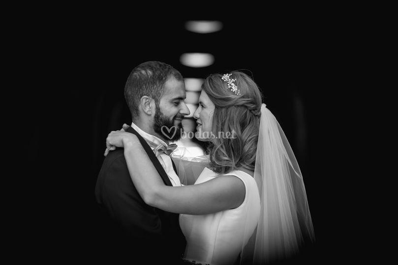 Ellos Post boda