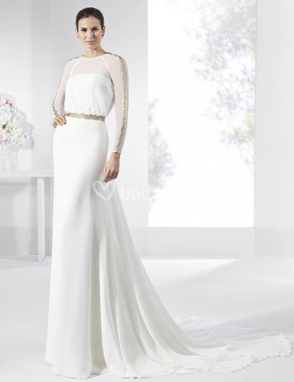 Vestidos de novias 18