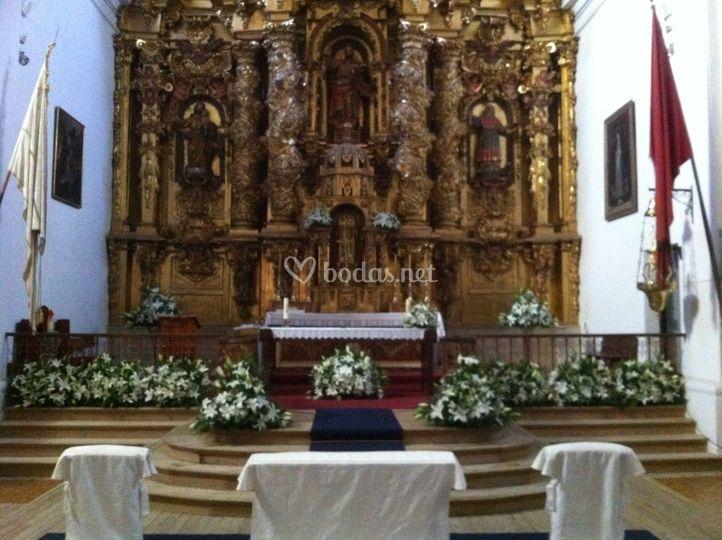 Floristerias Osiria