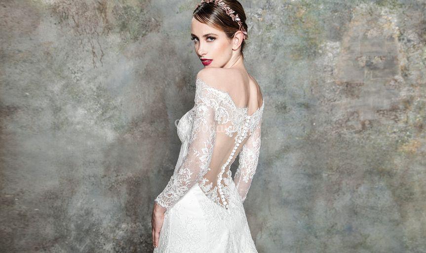 Vestidos de novia reus