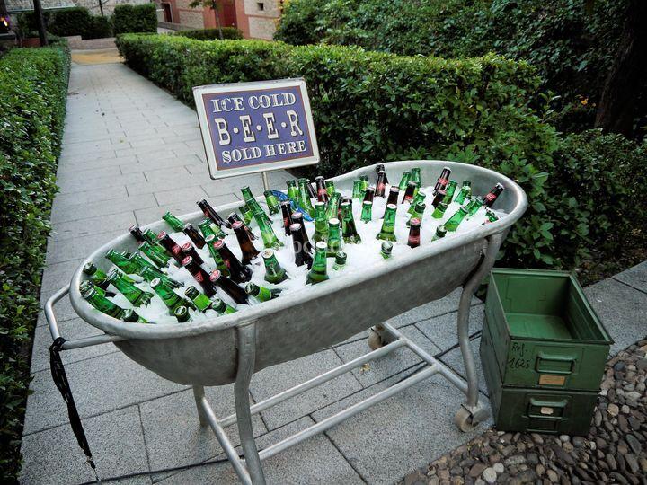 Rincón de la Cerveza