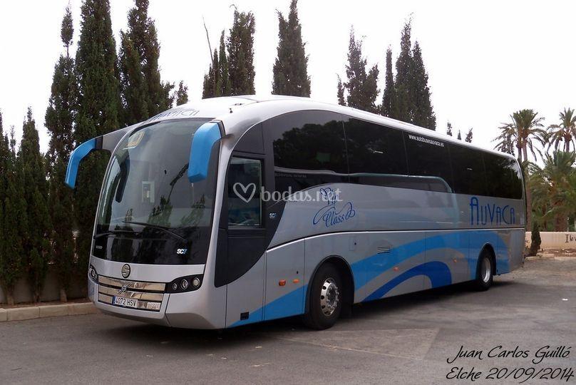 60 pasajeros