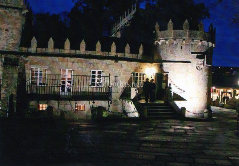 Pazo de Vilaboa