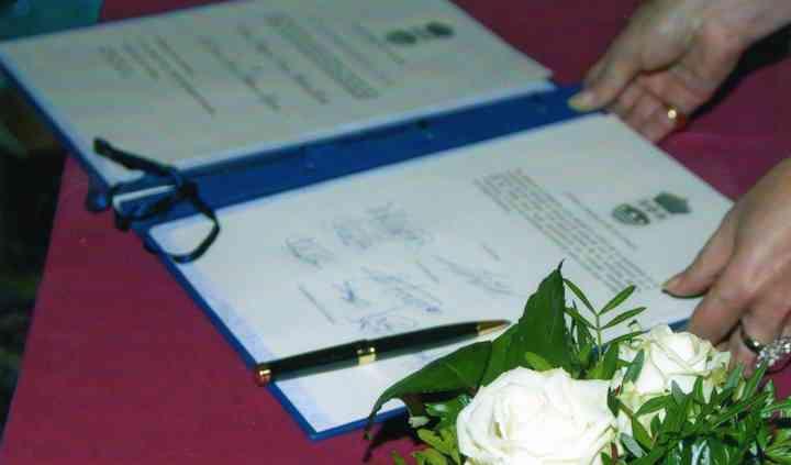 Acta matrimonial