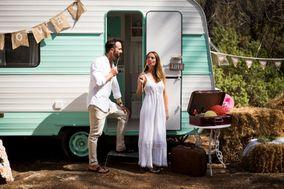 La mejor invitada - Caravana Vintage Valentina
