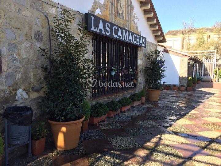 Restaurante Las Camachas