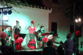 Samba Bugui y Mortera