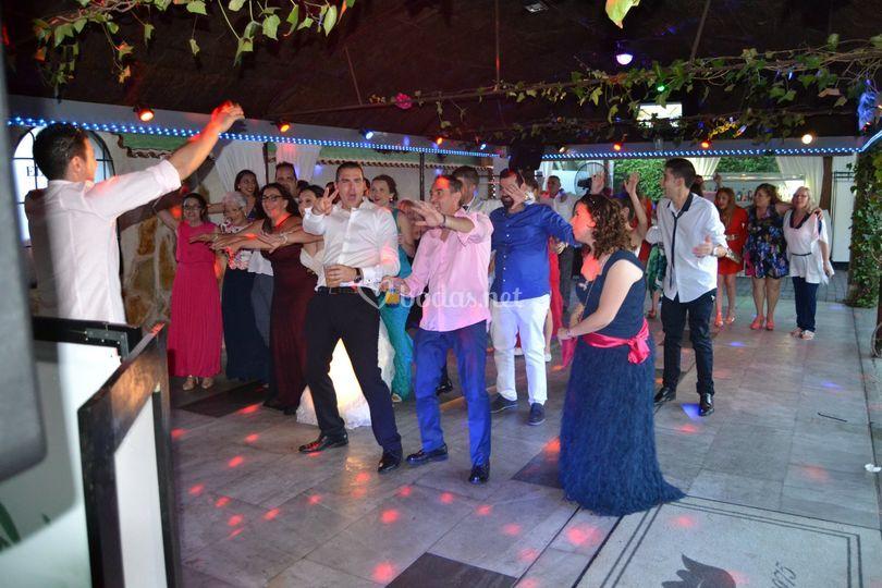 Baile Enlace S&L