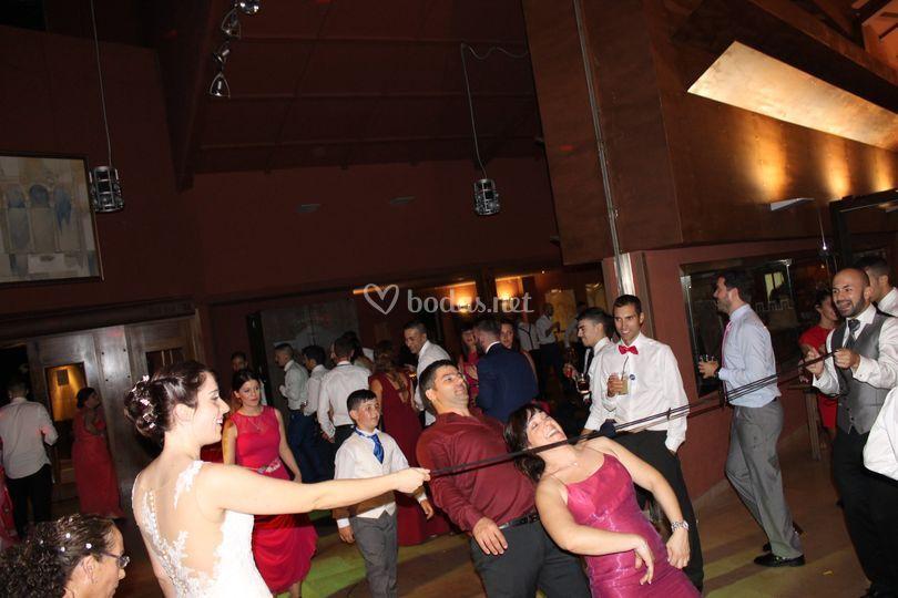 Baile enlace A&L