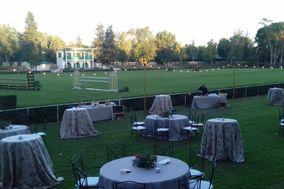 Club de Campo Villa de Madrid - Vilaplana Catering
