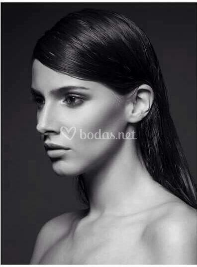 Sara Ferraro Makeup