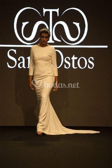 Sara Ostos - Colección 2019