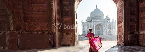 Tenemos la India que buscas