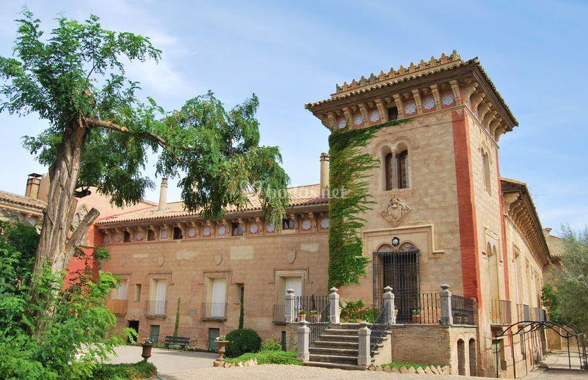 Palacio Villahermosa