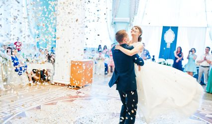 Rocio Lopez Wedding Planner