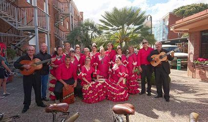 Coro Rociero Zahara De La Sierra 1