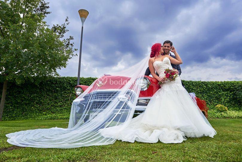 Diego Mora Fotógrafo de bodas