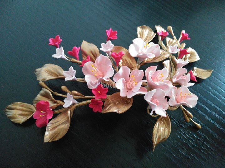 Le Fleur Eternelle