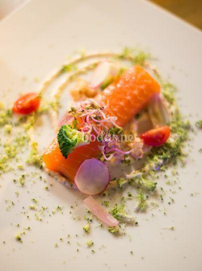 Gastronom a de mas a lacy vilaplana catering foto 53 - Vilaplana catering madrid ...