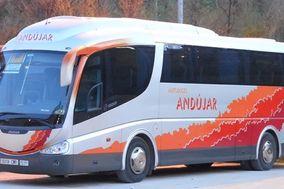 Autobuses Andújar