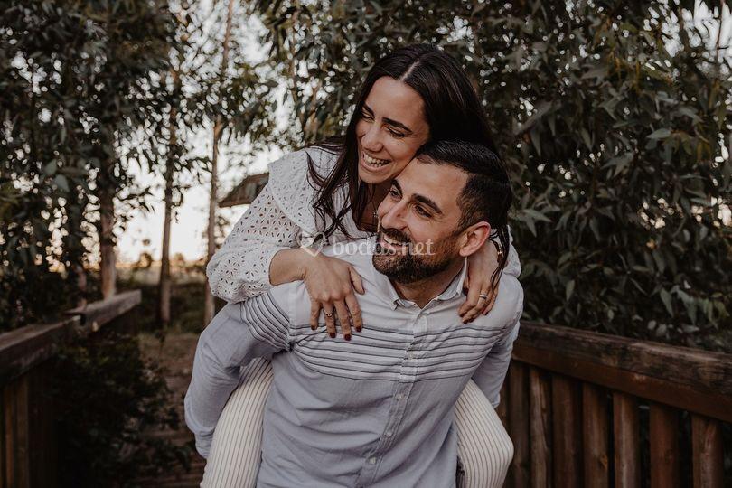 María José & Pablo