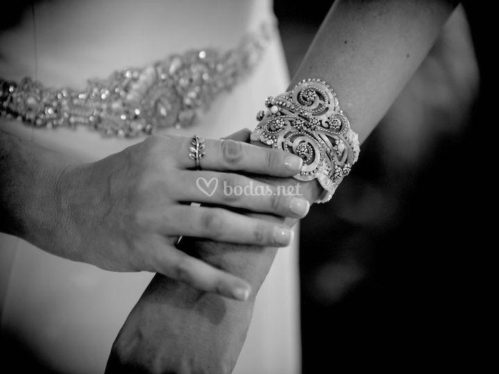 Accesorio novia