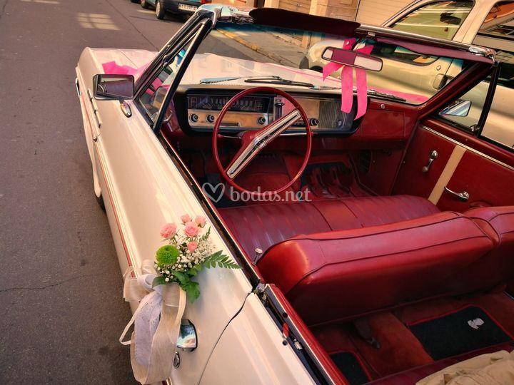 Vehiculos vintage