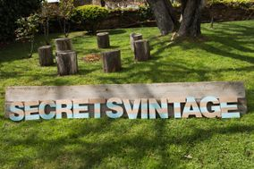 Secrets Vintage