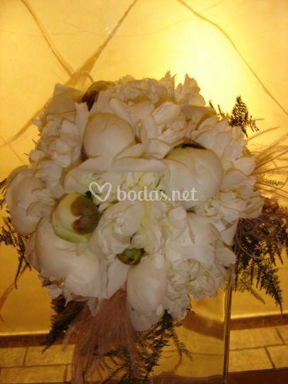 Bouquet formal